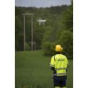 Otera går til innkjøp av droner