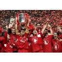 Liverpools comeback mot AC Milan 2005 - det starkaste ögonblicket i UEFA Champions Leagues historia