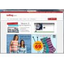 Distanshandelsföretaget Ateljé Margaretha satsar stort på e-handel i Norra Europa