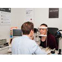 """""""My optician saved me"""" Reading local describes how crucial eye test identified life-threatening pressure"""
