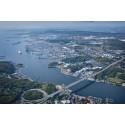 OECD: Sverige pionjärland inom grön sjöfart