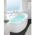 Nyhet, Hafa Aqua massagebadkar!