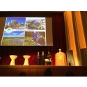 Leuven och Växjö är Europas grönaste städer!