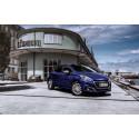 Festlig nytårskur hos Peugeot 7.-8. og 14.-15. januar