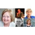 Nordiskt Fredsmöte i Göteborg 27-28 feb,2016 - Nobelfredspristagaren Mairead Maguire i GBG