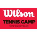 Nytt samarbete med Wilson Tennis Camp!