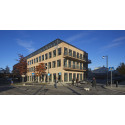 Skanska säljer kontorsfastighet i Ingenting, Solna, för cirka 200 miljoner kronor
