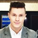 Axel Palm blir Nordens första YouTube-ambassadör