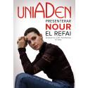 Nour El Refai till Uniaden