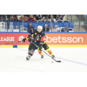 Betsson becomes new Official Sponsor of Champions Hockey League