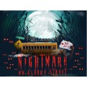 "CLARKE QUAY PRESENTS ""NIGHTMARE ON CLARKE STREET"""