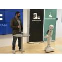 Robotteknik ger möjlighet att förebygga hälsa