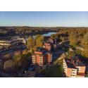 Skeppsviken avyttrar nyproducerad hyresfastighet strax utanför Göteborg