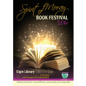 Spirit of Moray Book Festival 2016
