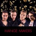 Ny singel och video från Mange Makers - Mange för en dag
