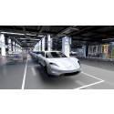 Med Taycan går Porsche ind i den elektriske tidsalder