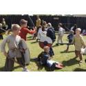 Vikingefeberen raser på Trelleborg