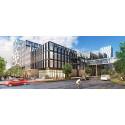 Plats för många nya arbetsplatser i Brunnshög