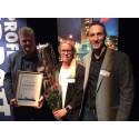 Lidköping åter nominerat som Sveriges främsta Elitidrottskommun