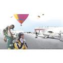 Norconsult skal planlegge nytt hovedanlegg for luftsport