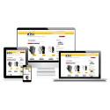 Soft Touchs AB e-handel för återförsäljare är nu mobilanpassad