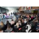 Unga i Malmö påverkar makthavare för en hållbar framtid