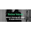 Svenskt röstbolag lanserar världsunikt imitatörsarkiv