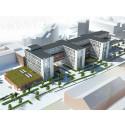 Eitech installerar elteknik i stort samverkansprojekt vid Universitetssjukhuset Örebro