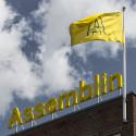 Assemblin decentraliserar funktioner för att utveckla verksamheten och stärka kundnyttan