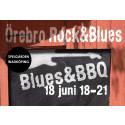 Blues och BBQ i Wadköping