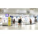 Ur&Penn öppnar butik i Trelleborg