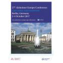 """""""Care today, cure tomorrow"""" - 27. Konferenz von Alzheimer Europe in Berlin eröffnet"""