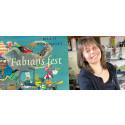 """Fantasin firar triumf i """"Fabians fest"""" av Marit Törnqvist"""
