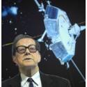 Rymdforskningspionjären Bengt Hultqvist fyller 90 år