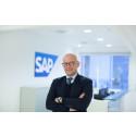 Får nordisk ansvar for SAP