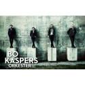 Lifeline presenterar Bo Kaspers Orkester Julkonsert
