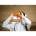Evaluering af Virtual Reality:  Fokusér på formidlingen og nedskalér forventningerne til teknologien