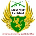 Firearms & Armoring Certification Program (ARM 9009:2013) Brings Quality Assurance To Suppliers