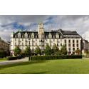 Grand Hotel Oslo kåret til Norges beste forretningshotell