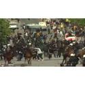 Göteborgskravallerna – Göteborgs Stadsteater uppmärksammar händelserna 15 år senare