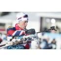 Tildeling av nasjonale skiskyttermesterskap 2018/19
