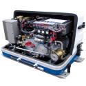 Hi-res image - Fischer Panda - The compact Fischer Panda AGT 4000PMS DC generator