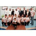 QNET sends UAE Rashid Centre stars to Kuala Lumpur