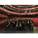 Helsingborgs stad är Sveriges Kvalitetskommun 2017