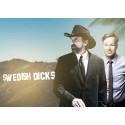 Viaplay och Peter Settman lanserar första originalserien – Swedish Dicks