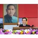 President Ma: Taiwan - En modell för frihet och demokrati