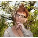 Stina Nilsson Bassell om författarskap och utgivningsmöjligheter på Boktugg