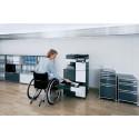 Konica Minolta sikrer brukervennlighet for alle medarbeidere i bedriften