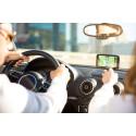 TomTom lanserar VIA 53: ny navigator med inbyggd  Wi-Fi och smartphone-anslutning