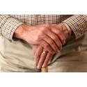 Nytt projekt förebygger bränder hos äldre